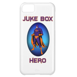 Juke Box Hero! iPhone 5C Cover
