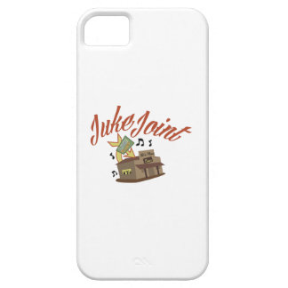 Juke Joint iPhone 5 Covers