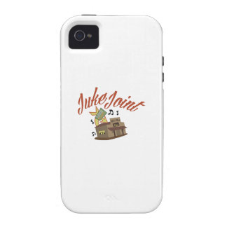 Juke Joint Case For The iPhone 4