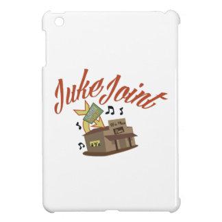 Juke Joint iPad Mini Case