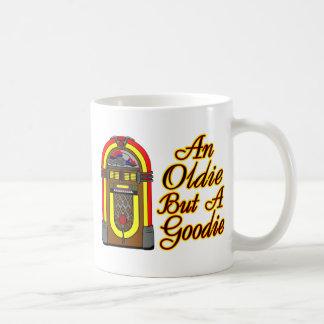 Jukebox An Oldie But A Goodie Coffee Mug