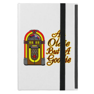 Jukebox An Oldie But A Goodie Covers For iPad Mini