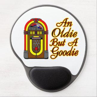 Jukebox An Oldie But A Goodie Gel Mouse Pad