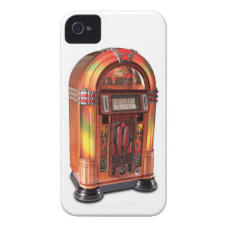 Jukebox Case-Mate iPhone 4 Case