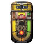 Jukebox Galaxy S3 Case
