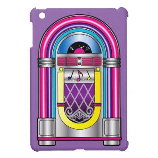 Jukebox iPad Mini Cases