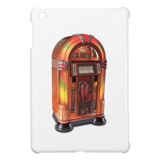 Jukebox iPad Mini Cover