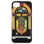 Jukebox iPhone 5 Cover