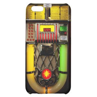 Jukebox Case For iPhone 5C