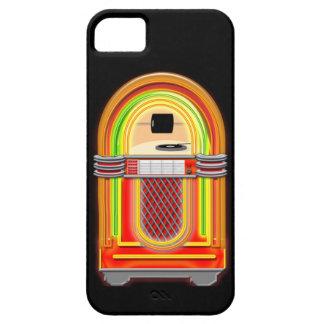 Jukebox iPhone SE/5/5s Case