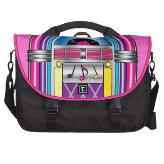 Jukebox Bag For Laptop