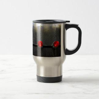 Jukebox Stainless Steel Travel Mug
