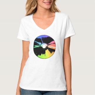 Jukebox Record T-Shirt