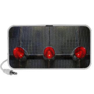 Jukebox Portable Speaker