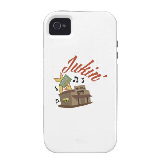 Jukin Building Case-Mate iPhone 4 Cover