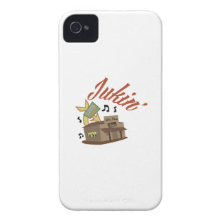 Jukin Building iPhone 4 Case-Mate Case