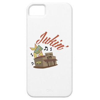 Jukin Building iPhone 5 Cases