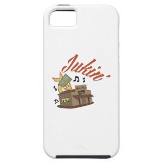 Jukin Building iPhone 5 Cover