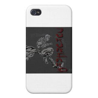 Jukurenko iPhone 4/4S Cover