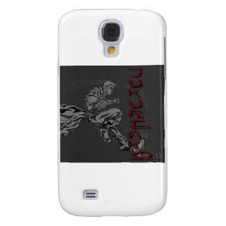 Jukurenko Samsung Galaxy S4 Case