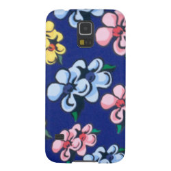 Case-Mate Barely There Samsung Galaxy S5 Case with Labradoodle Phone Cases design