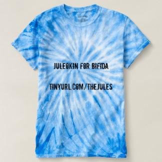 Juleokin For Bifida Tiedie Men's Shirt