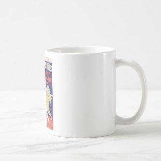 Jules Cheret Pantomimes Lumineuses Mug
