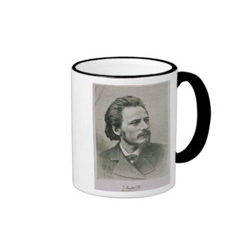 Jules Emile Massenet Mug
