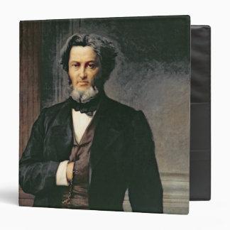 Jules Favre  1865 3 Ring Binder