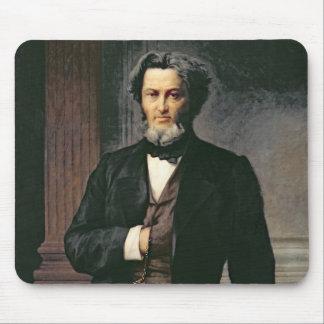 Jules Favre  1865 Mouse Pad