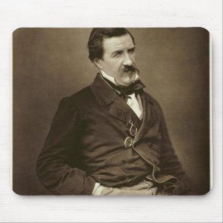 Jules Francois Felix Husson, 'Champfleury' (1821-8 Mouse Pad