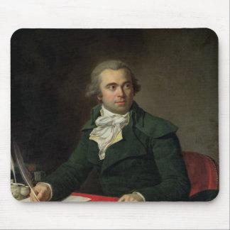 Jules-Francois Pare  1793 Mouse Pad