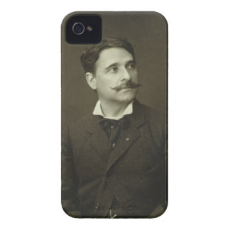 Jules Garnier (1847-89), from 'Galerie Contemporai iPhone 4 Case-Mate Case