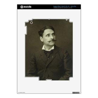 Jules Garnier (1847-89), from 'Galerie Contemporai Decals For iPad 3