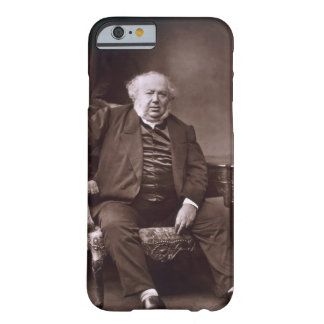 Jules Janin (1804-74), from 'Galerie Contemporaine Barely There iPhone 6 Case
