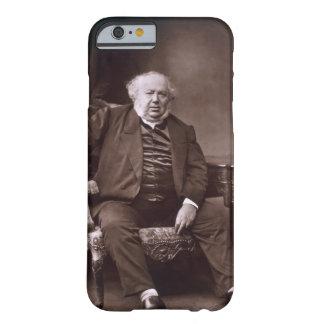 Jules Janin (1804-74), from 'Galerie Contemporaine iPhone 6 Case