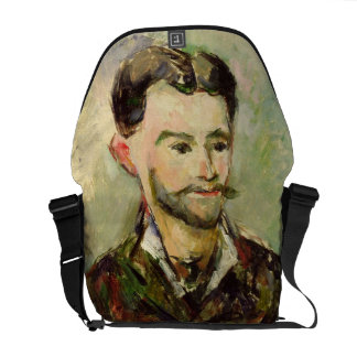 Jules Peyron, c.1885 (oil on canvas) Messenger Bag