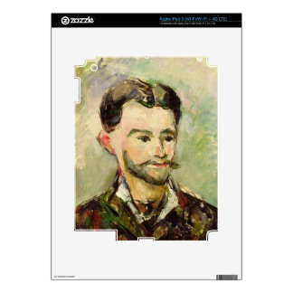 Jules Peyron, c.1885 (oil on canvas) iPad 3 Skins