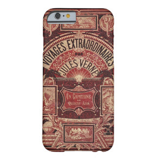 ~ Jules Verne 1878 ~ Barely There iPhone 6 Case