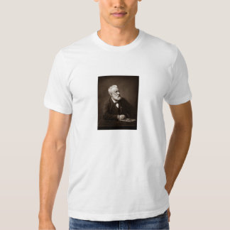 Jules Verne - Father of Science Fiction Shirt