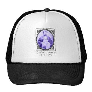 Jules Verne Hat