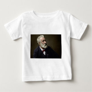 Jules Verne in 1892 Baby T-Shirt