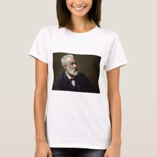Jules Verne in 1892 T-Shirt