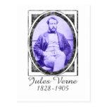 Jules Verne Postales