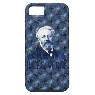 Jules Verne Steampunk iPhone SE/5/5s Case