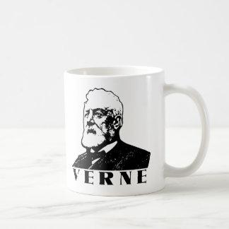 Jules Verne Tazas De Café