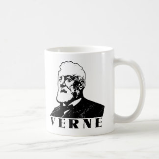 Jules Verne Taza Clásica