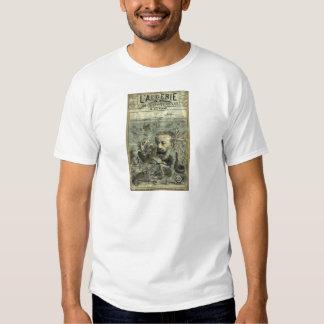 Jules Verne Tee Shirt