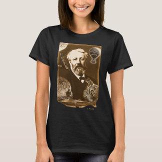Jules Verne tributes T-Shirt