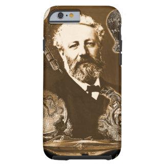 Jules Verne tributes Tough iPhone 6 Case